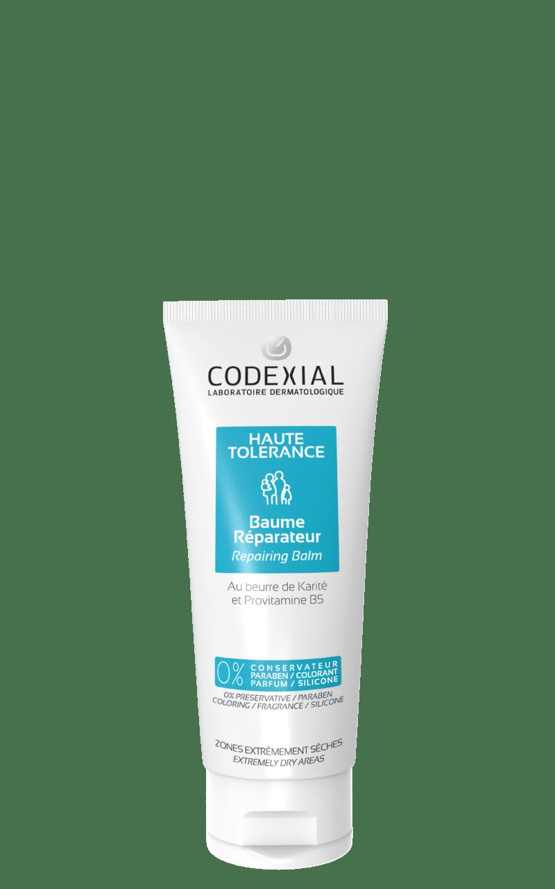 Pâte Dermique Haute Tolérance – Codexial Dermatologie