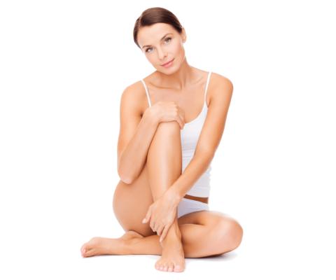Étude d'efficacité de Neoliss Hydra-Peeling Body chez 46 femmes pendant 2 mois